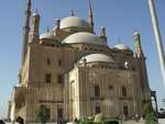 Mosque of Mohammed Ali, Cairo  (19th century)
