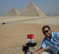 Highlight for album: Egypt Vacation