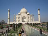 Highlight for album: Monty's trip to India