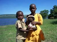 Highlight for album: Uganda 2011