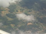 A8- Here's a view of the Italian countryside, isn't it pretty!